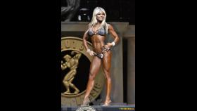 Justine Munro - Bikini International - 2016 Arnold Classic thumbnail