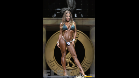 Brandy Leaver - Bikini International - 2016 Arnold Classic thumbnail