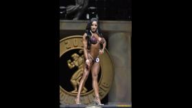 Narmin Assria - Bikini International - 2016 Arnold Classic thumbnail