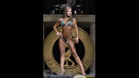 Margaret Gnarr - Bikini International - 2016 Arnold Classic thumbnail