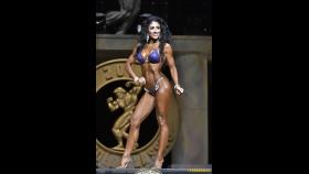 Michelle Sylvia - Bikini International - 2016 Arnold Classic thumbnail