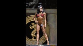 Anya Ells - Bikini International - 2016 Arnold Classic thumbnail