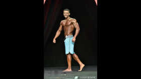 Matthew Acton - Men's Physique - 2015 Olympia thumbnail