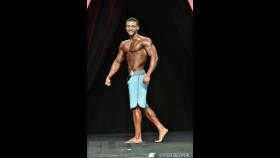 Matthew Acton - Men's Physique - 2015 Olympia thumbnail
