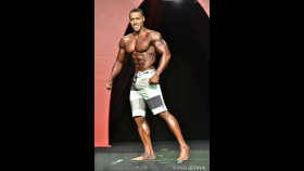 Andre Adams - Men's Physique - 2015 Olympia thumbnail
