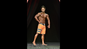 Fawad Ahadi - Men's Physique - 2015 Olympia thumbnail