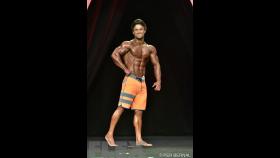 Fawad Ahadi - Men's Physique - 2015 Olympia thumbnail
