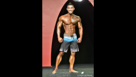 Jake Alvarez - Men's Physique - 2015 Olympia thumbnail
