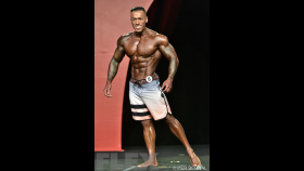 Dean Balabis - Men's Physique - 2015 Olympia thumbnail