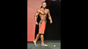 Earnest Flowers - Men's Physique - 2015 Olympia thumbnail