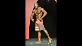 Patrick Fulgham - Men's Physique - 2015 Olympia thumbnail