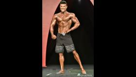 James Hurst - Men's Physique - 2015 Olympia thumbnail