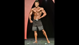 James Hurst - Men's Physique - 2015 Olympia thumbnail