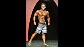 Joseph Lee - Men's Physique - 2015 Olympia thumbnail