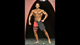 Eren Legend - Men's Physique - 2015 Olympia thumbnail