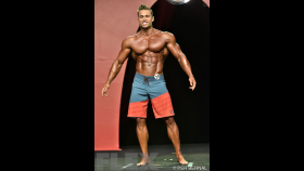 Jason Poston - Men's Physique - 2015 Olympia thumbnail