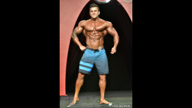 A.J. Shukoori - Men's Physique - 2015 Olympia thumbnail