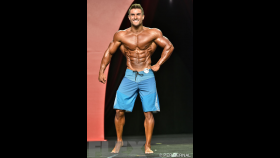 Ryan Terry - Men's Physique - 2015 Olympia thumbnail