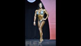 Marta Aguiar - Fitness - 2016 Olympia thumbnail