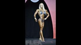 Kristine Duba - Fitness - 2016 Olympia thumbnail