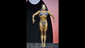 Fiona Harris - Fitness - 2016 Olympia thumbnail