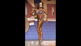 Camala Rodriguez McClure - Figure International - 2016 Arnold Classic thumbnail