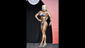 Whitney Jones - Fitness - 2016 Olympia thumbnail