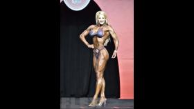 Whitney Jones - Fitness - 2016 Olympia thumbnail