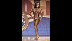 Allison Frahn - Figure International - 2016 Arnold Classic thumbnail