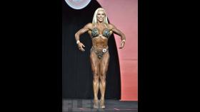 Regiane Da Silva - Fitness - 2016 Olympia thumbnail