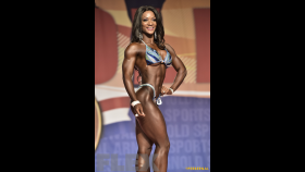 Candice Lewis-Carter - Figure International - 2016 Arnold Classic thumbnail