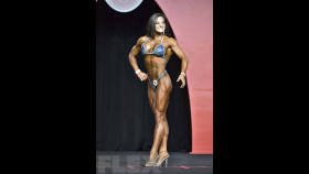 Rebecca Sizemore - Fitness - 2016 Olympia thumbnail