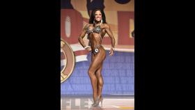 Julie Mayer - Figure International - 2016 Arnold Classic thumbnail