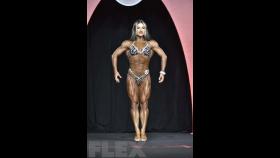 Aurika Tyrgale - Fitness - 2016 Olympia thumbnail