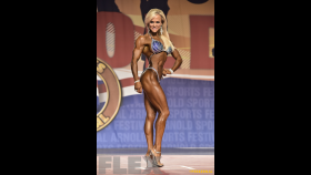 Gennifer Strobo - Figure International - 2016 Arnold Classic thumbnail
