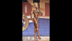 Whitney Jones - Fitness International - 2016 Arnold Classic thumbnail