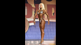 Missy Terwilliger - Fitness International - 2016 Arnold Classic thumbnail