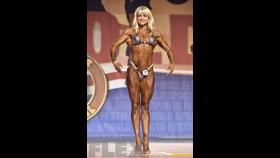 Giorgia Foroni - Fitness International - 2016 Arnold Classic thumbnail