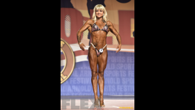 Giorgia Foroni - Fitness International - 2016 Arnold Classic thumbnail