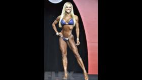Sara Back - Bikini - 2016 Olympia thumbnail
