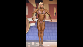 Ryall Graber - Fitness International - 2016 Arnold Classic thumbnail