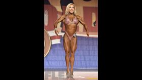 Ryall Graber - Fitness International - 2016 Arnold Classic thumbnail