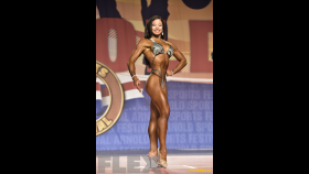 Michelle Blank - Fitness International - 2016 Arnold Classic thumbnail