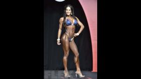 Romina Basualdo - Bikini - 2016 Olympia thumbnail