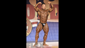 Kyung Won Kang - 212 Bodybuilding - 2016 Arnold Classic thumbnail