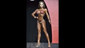 Iveth Carreon - Bikini - 2016 Olympia thumbnail