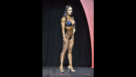 Marcia Goncalves - Bikini - 2016 Olympia thumbnail