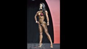 Lauren Irick - Bikini - 2016 Olympia thumbnail