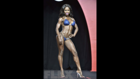 Ruth Jean - Bikini - 2016 Olympia thumbnail