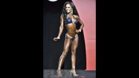 Breena Martinez - Bikini - 2016 Olympia thumbnail